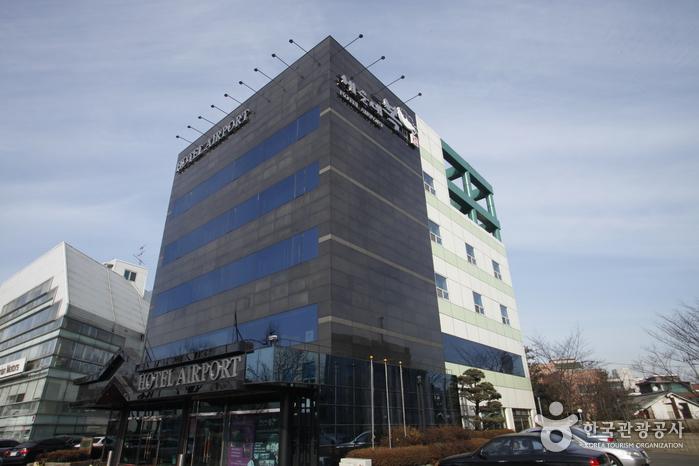 에어포트 관광호텔의 이미지