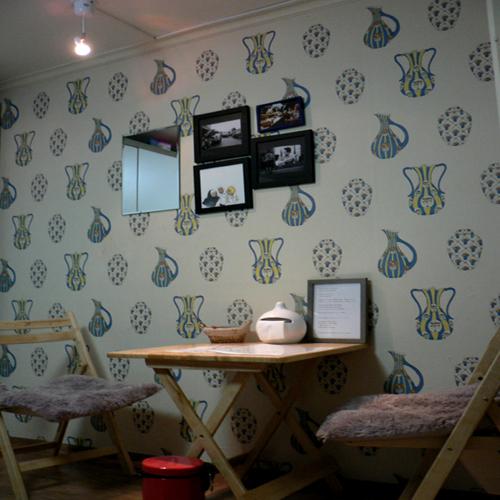 NAMU Guesthouse (나무 게스트하우스)