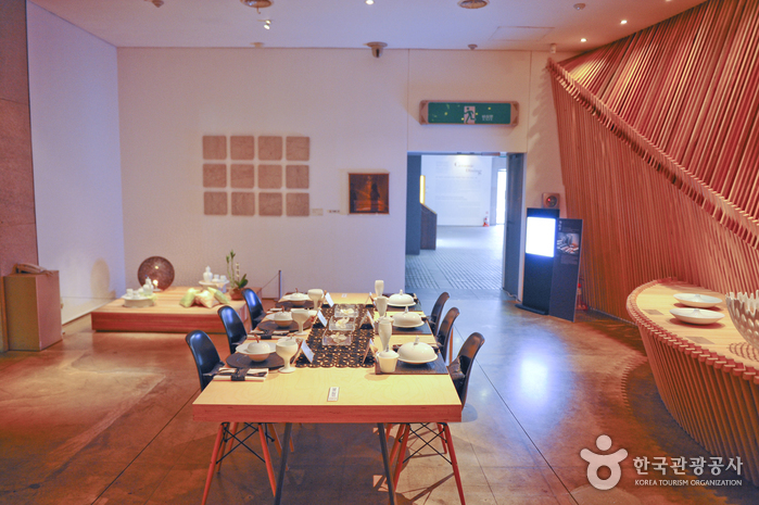 Музей керамики в Ёчжу4