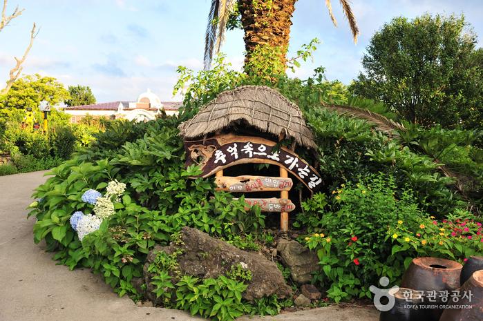 선녀와나무꾼 테마공원