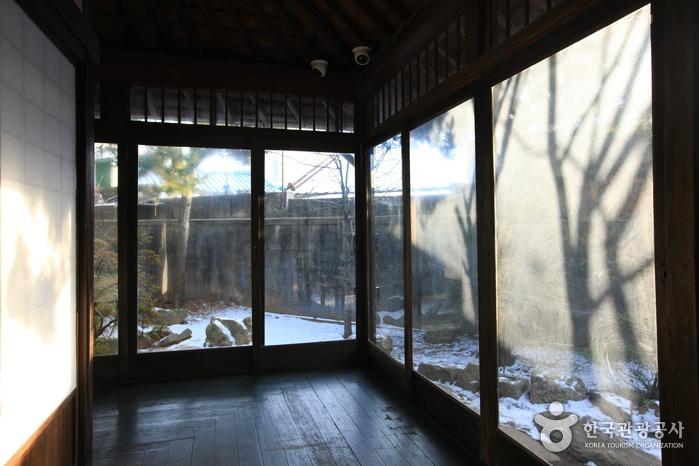 Японский традиционный дом в Кунсане (Дом Хироцу) / (군산 신흥동 일본식가옥(히로쓰 가옥)) 17