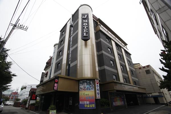 J Motel - Goodstay (제이모텔 [우수숙박시설 굿스테이])