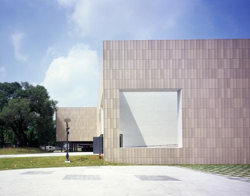 Museo Nacional de Arte Moderno y Contemporáneo en Seúl [MMCA] (국립현대미술관(서울관))4