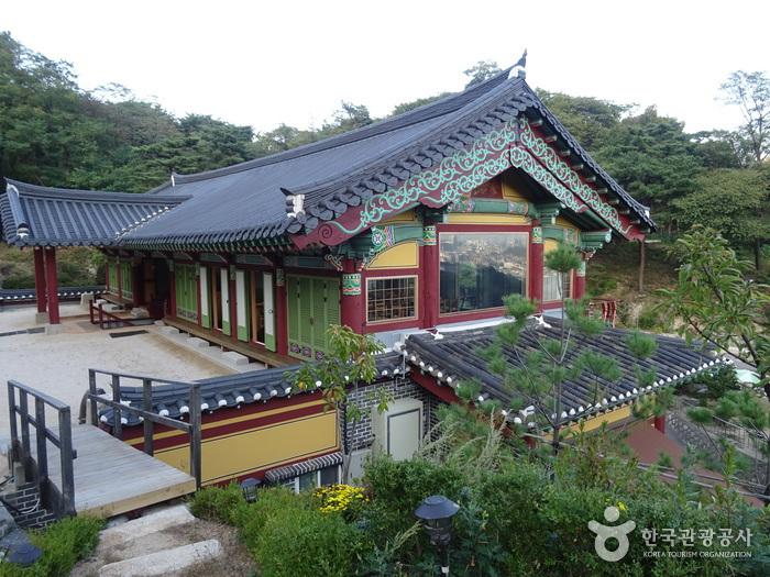 정법사(서울)