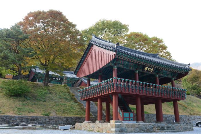 Birosa Temple (Yeongju) (비로사 (영주))