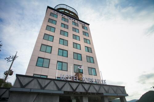 頂級城市飯店(Hotel Tops Ville)[韓國觀光品質認證/Korea Quality]호텔탑스빌[한국관광 품질인증/Korea Quality]