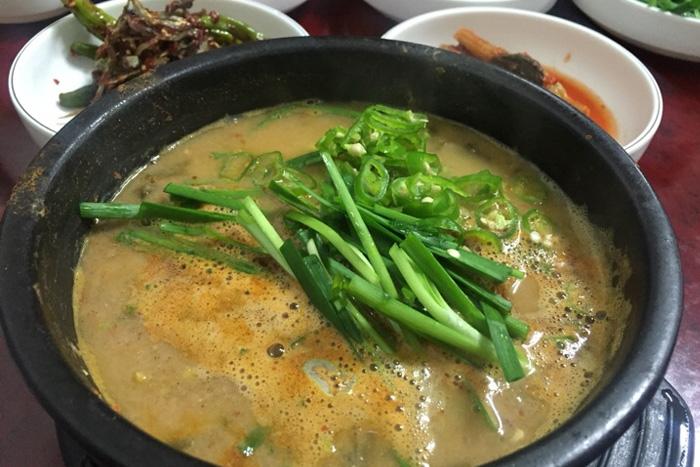 남원추어탕 풍천장어 사진1