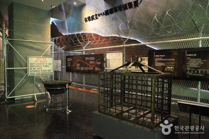 Музей ДМЗ (DMZ박물관)22