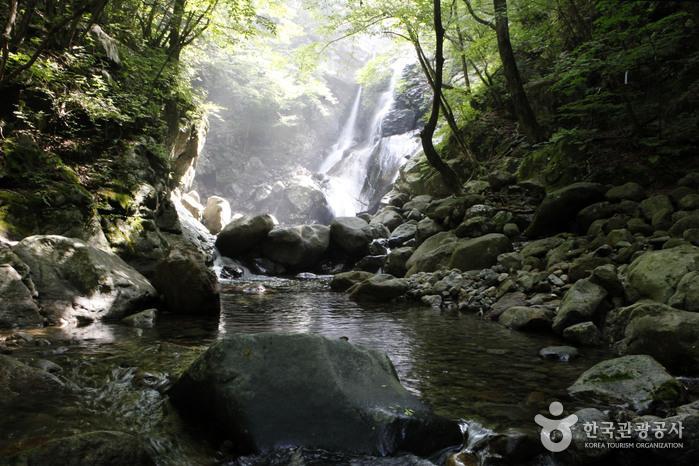 Tal Chilseongyegok (칠선계곡(지리산))