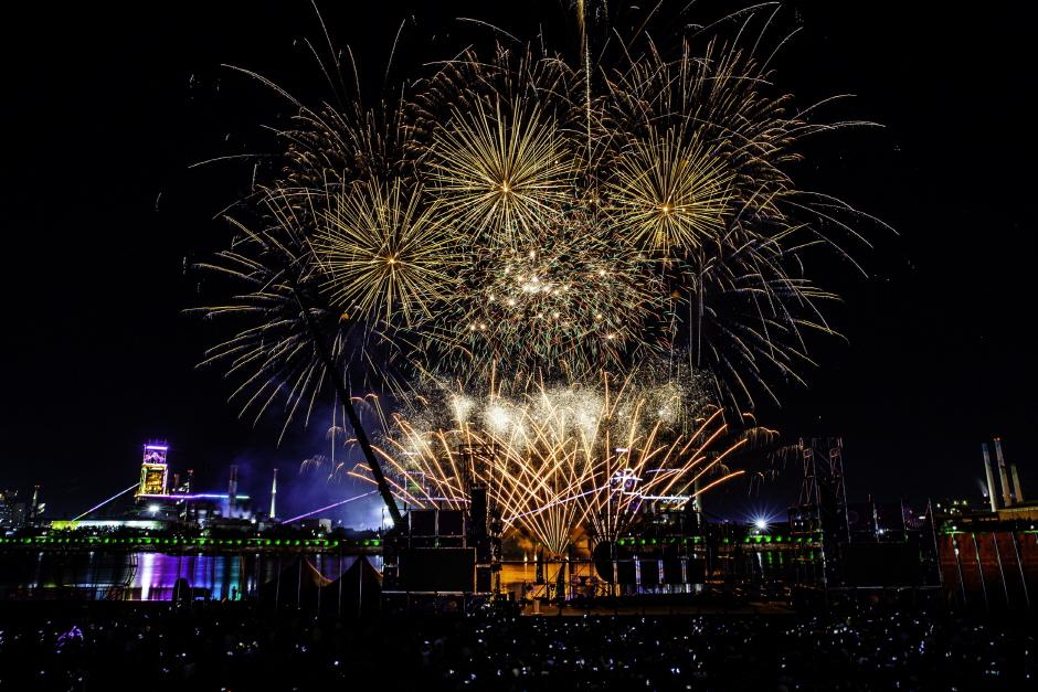 [문화관광축제] 포항국제불빛축제