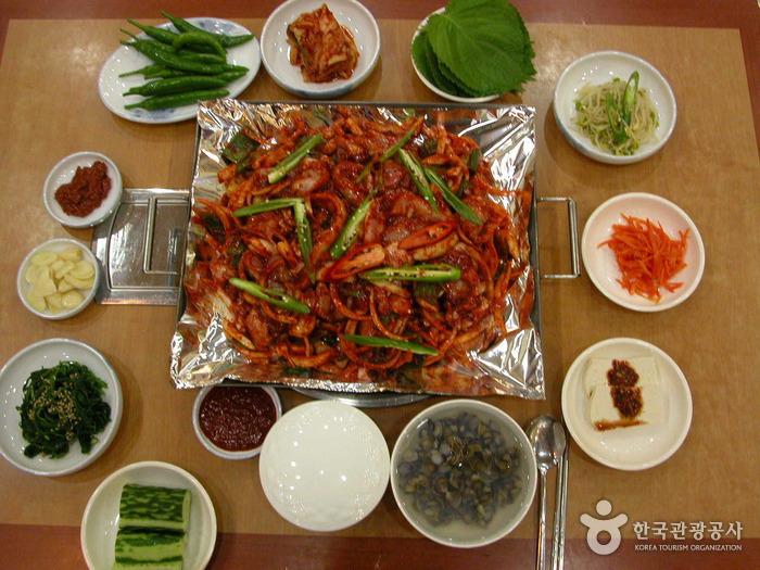 Seongiljip (성일집)