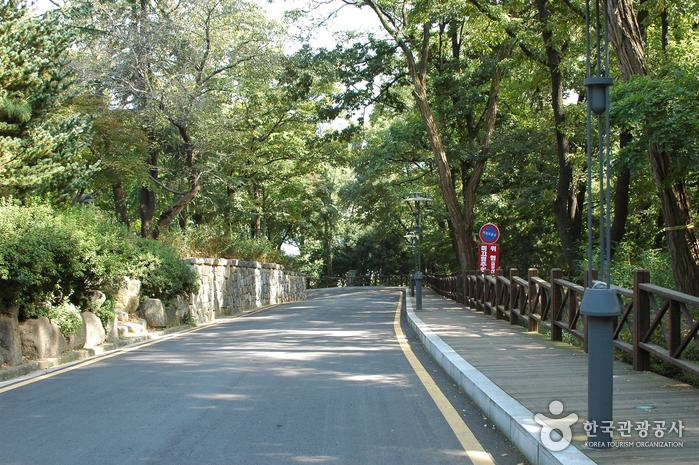 Sajik Park (Gwangju)...