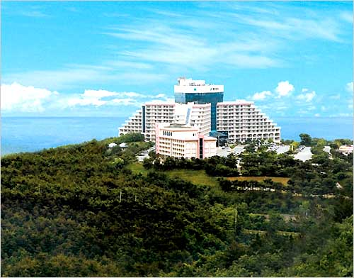 Daemyung Resort - Sorak Resort (대명리조트 설악)
