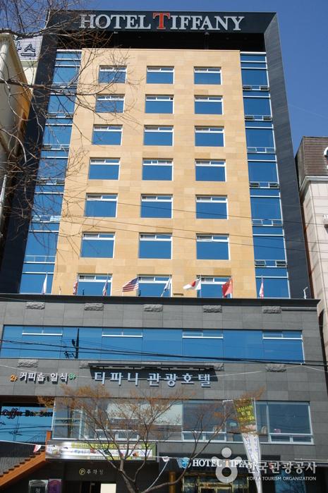 비앤비치 관광호텔