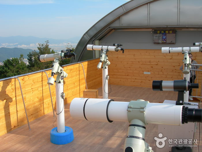 Gimhae Astronomical Observatory ()