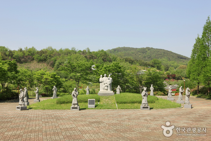 Seodong Park ()