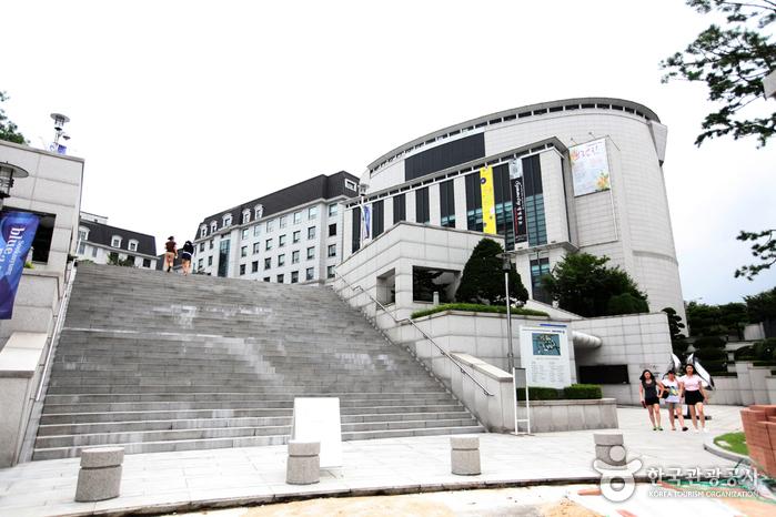 숙명여자대학교 박물관