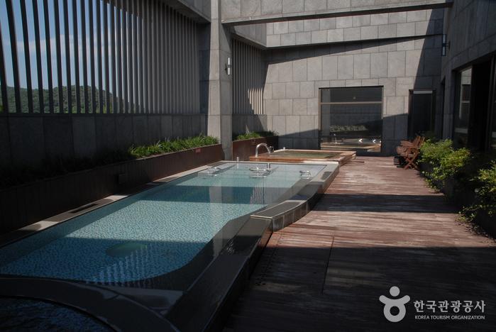 Paradise Spa Dogo (파라다이스 스파도고)