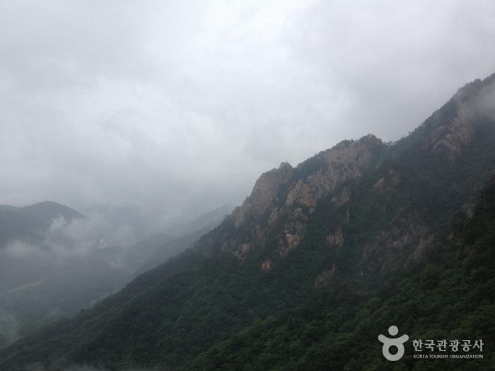 Daecheongbong Peak (대청봉)