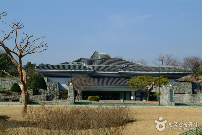Jinju National Museu...