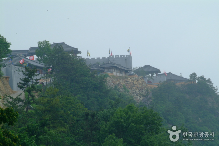 Naju Image Theme Park