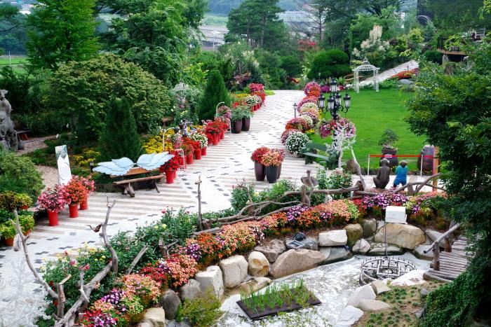 아름다운정원 화수목 사진1