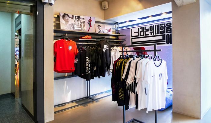 CAPO足球用品店(CAPO Football Store)[韓國觀光品質認證/Korea Quality]카포 풋볼 스토어 [한국관광 품질인증/Korea Quality]7