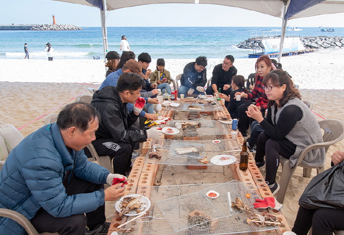 高城明太魚節(통일고성명태축제)