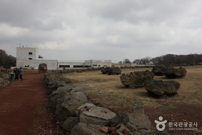 제주돌문화공원 사진8