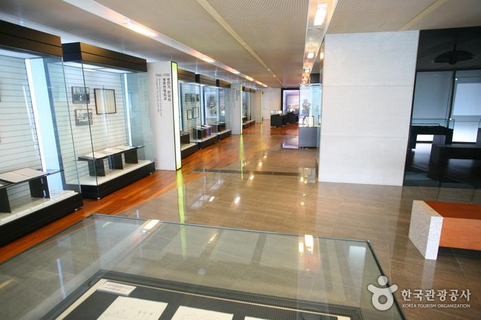 外交史料館(외교사료관)