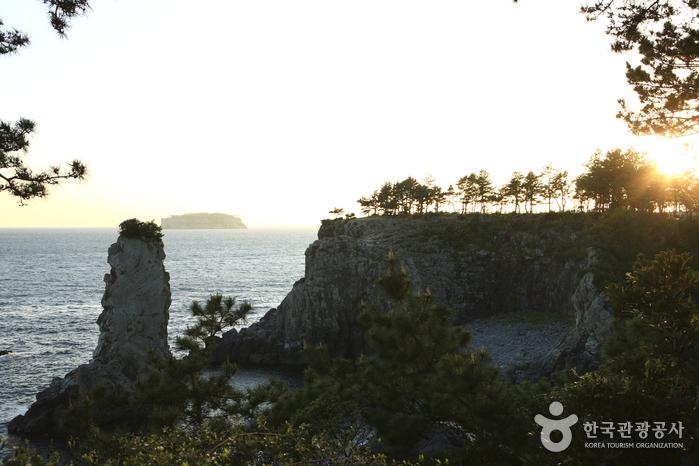 Oedolgae Rock (외돌개(제...