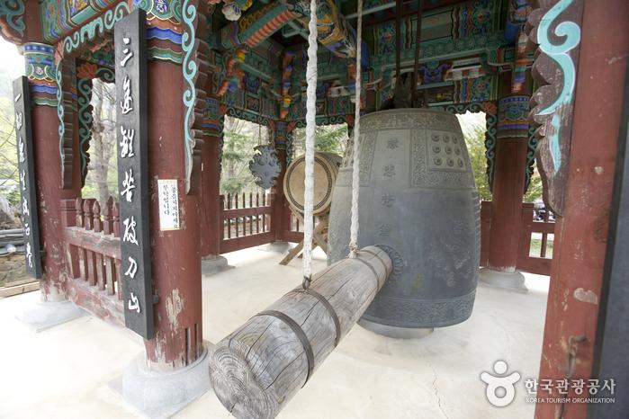 青龙寺(청룡사)
