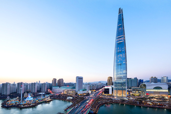 Lotte World Tower & Mall
