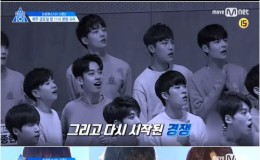 <strong>[Video] ′Produce 101 Season 2′ Holds Group Battles During 3rd Episode</strong>