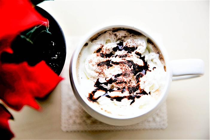 Allmetree's sweet desserts