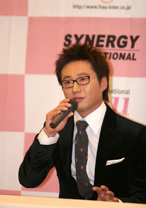 Park Shin-yang (박신양)