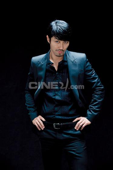Cha Seung-won (차승원)