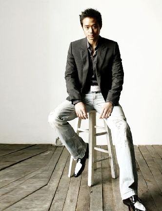 Chun Jung-Myung ()