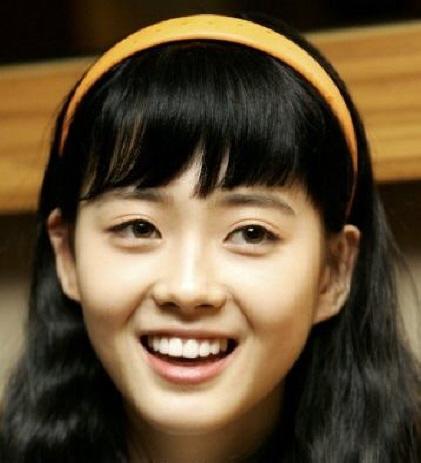 韓国俳優 - コ・アラ(고아라)