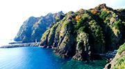 Ulleungdo und Dokdo, Koreas östlichste Inseln