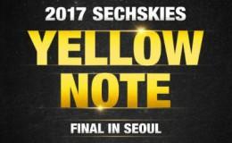 Концерты Sechs Kies в январе 2017