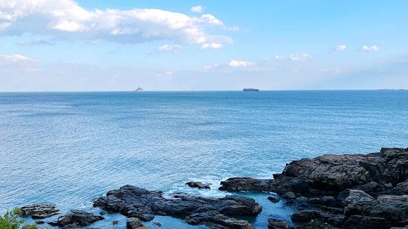 在韩国也能体验到的异国风光—南海郡