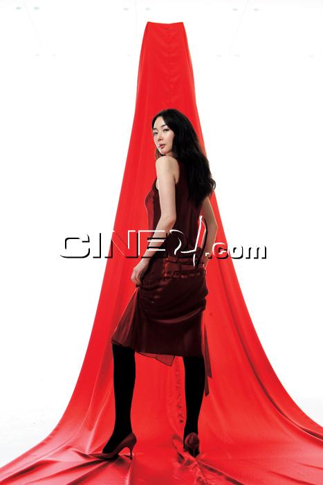 Choi Ji-woo (최지우)