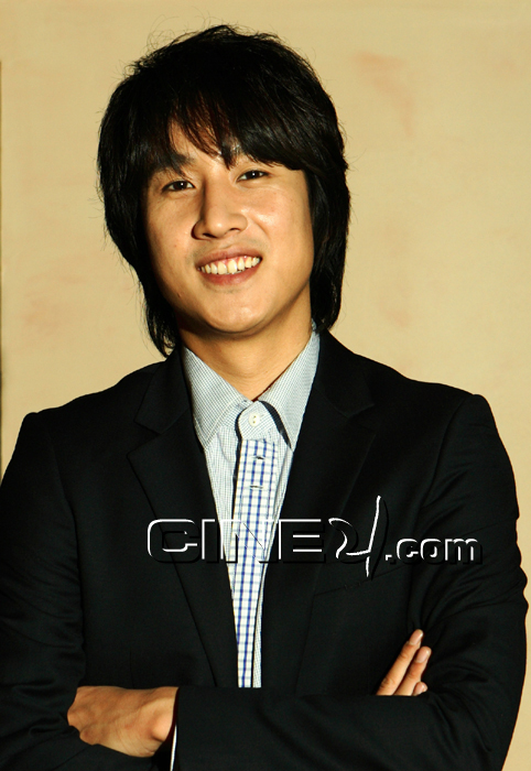 Lee Sun-kyun (이선균)