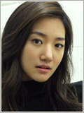 Актрисы- Ко Чжун Хи