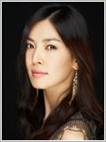 Актрисы- Ким Со Ён