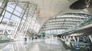 Aéroport d'Incheon