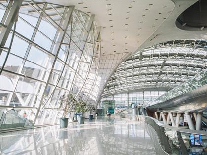 ¡Guía para utilizar el Aeropuerto Internacional de Incheon!