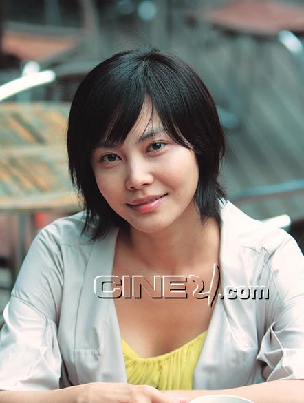 Sang Mi Chu Nude Photos 91