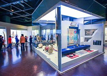 照片)国立民俗博物馆